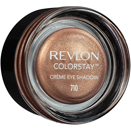 Revlon ColorStay Crème Eye Shadow, #710 Caramel