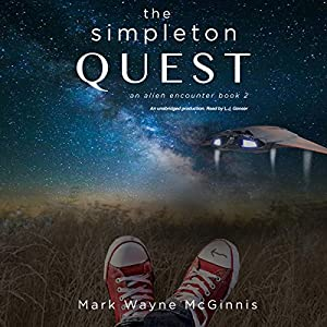 The Simpleton Quest Audiobook