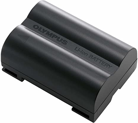 Olympus BLM-1 Battery Pack Ión de Litio 1500mAh batería Recargable ...