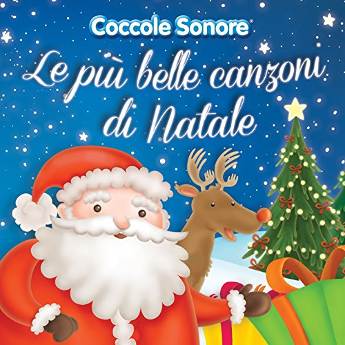We Wish You a Merry Christmas by Coccole Sonore on Amazon Music ...
