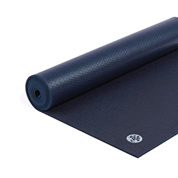 Manduka Unisex PROlite¿ Yoga Mat Midnight Exercise Equipment