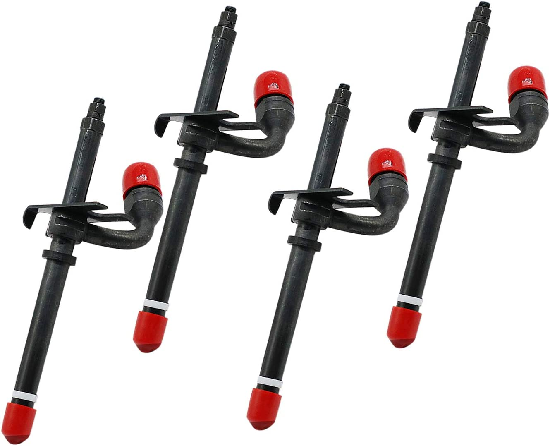 NEW Fuel Injector for John Deere 3130 3140 3150 3155 3255 3300 3350