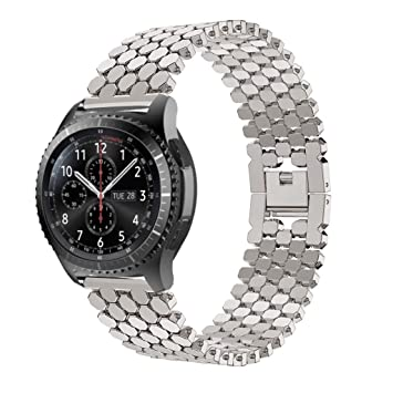Amazon.com: Sodoop Watch Band Compatible for Samsung Galaxy ...