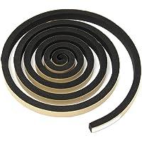 SSB-JIAODAI, 2m Self Adhesive Seal Strip enkelzijdig Foam Seal Tape strip for Deur Window Seal Strip Foam tochtstrip…