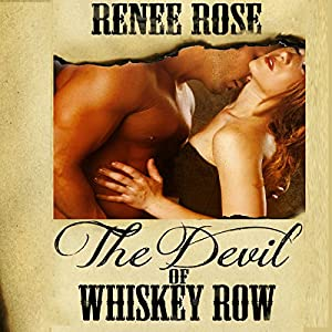The Devil of Whiskey Row Audiobook