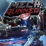 Mechrunner - PS4 [Digital Code]