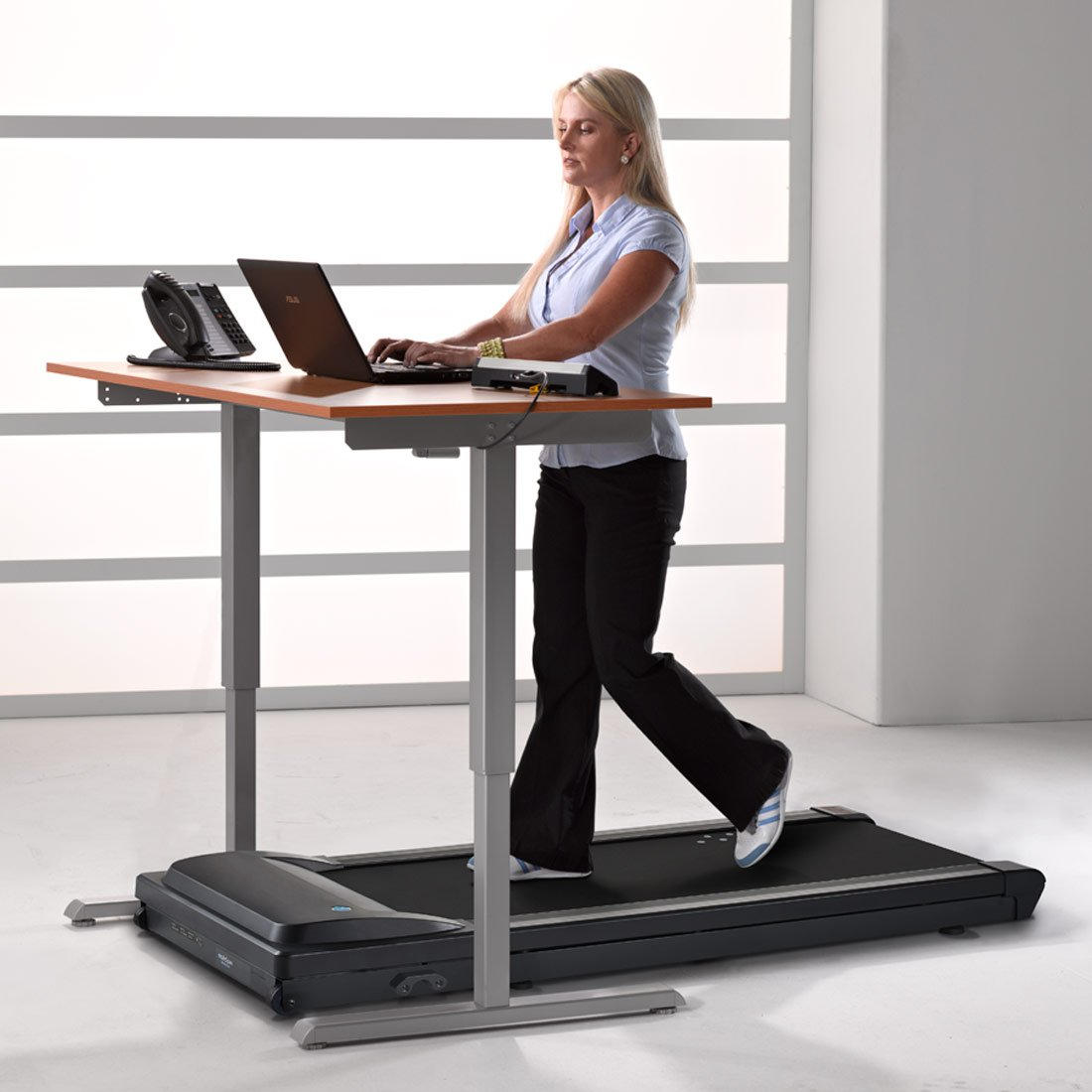 Stand Up Desk Treadmill