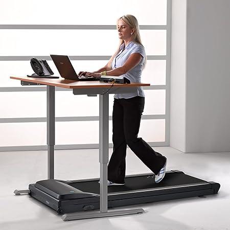 Amazoncom LifeSpan TR1200DT3 Under Desk Treadmill Exercise