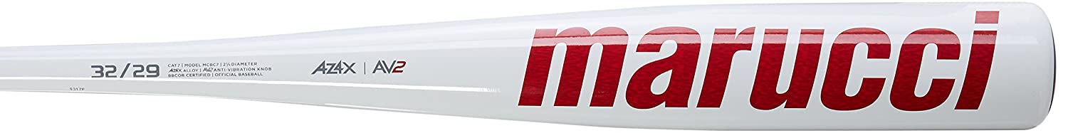 2017 Marucci Cat 7 Review (MCBC7) - PlayBall