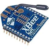 Hambre XBee 2MW–Series 2(ZB) Wireless Controller Module 100m de antena de alambre para Arduino