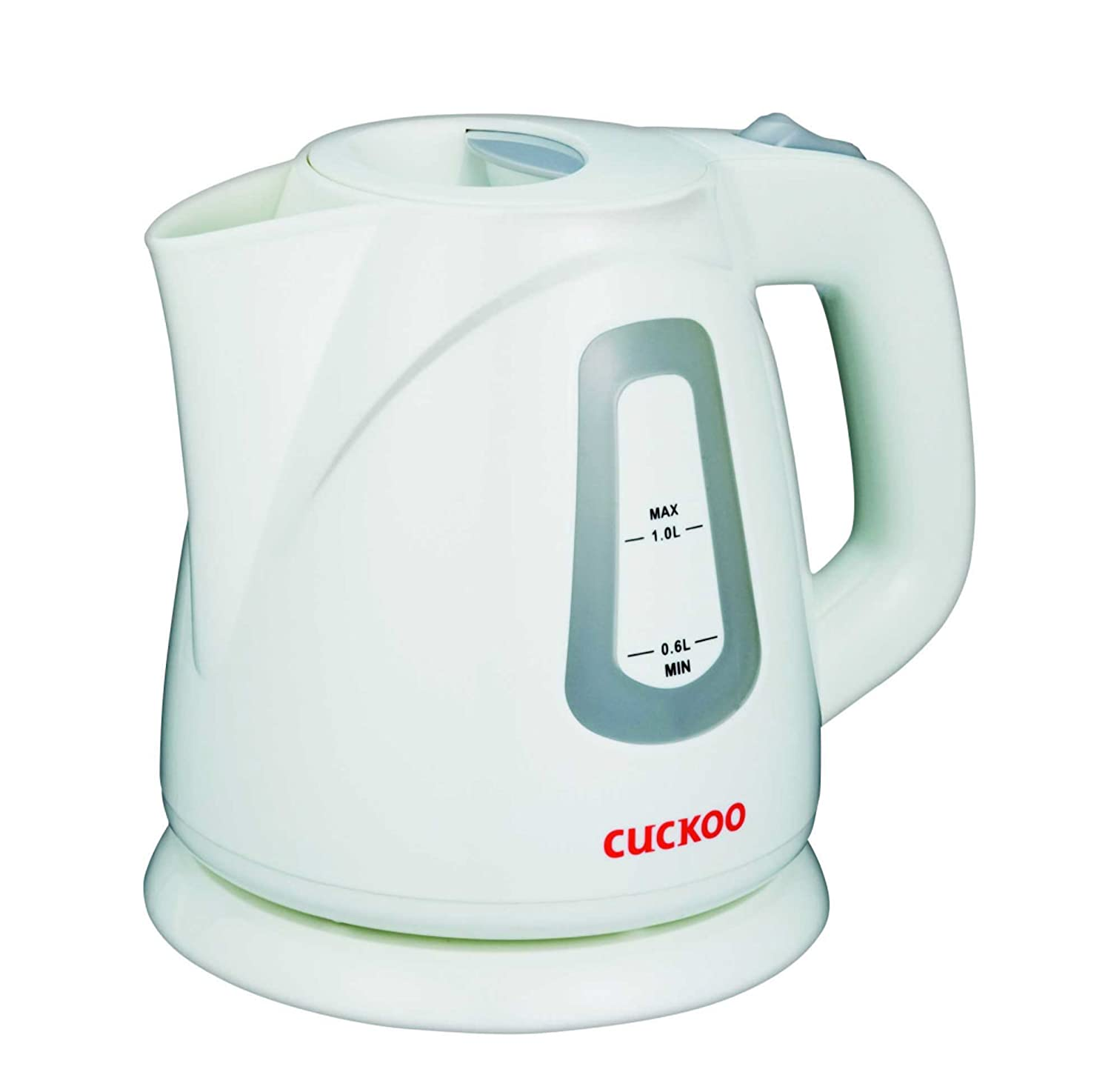 Cuckoo Ck102w Automatic Electric Kettle 85 X 63 66 Tiger Rice Cooker Wiring Diagram Inches Hot Tea Machines Kitchen Dining