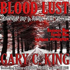 Blood Lust Audiobook