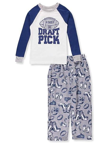 f7f9e0740 Amazon.com  Carter s Boys  2-Piece Pajamas  Clothing