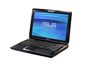 Asus G51Jx Notebook Windows 8