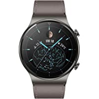 HUAWEI WATCH GT 2 Pro - Smartwatch con pantalla AMOLED de 1.39