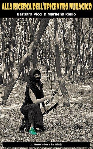 Alla ricerca dellepicentro nuragico - Muncadora la Ninja ...