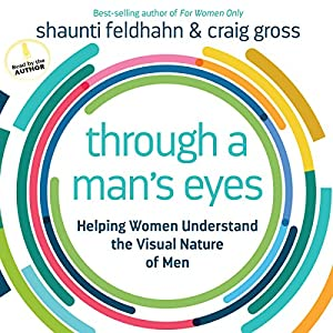 Through a Man's Eyes Audiobook