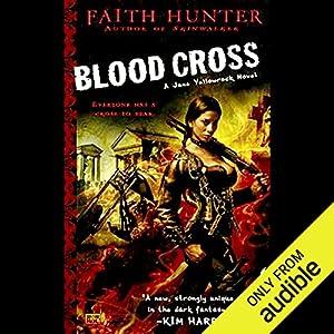 Blood Cross Hörbuch