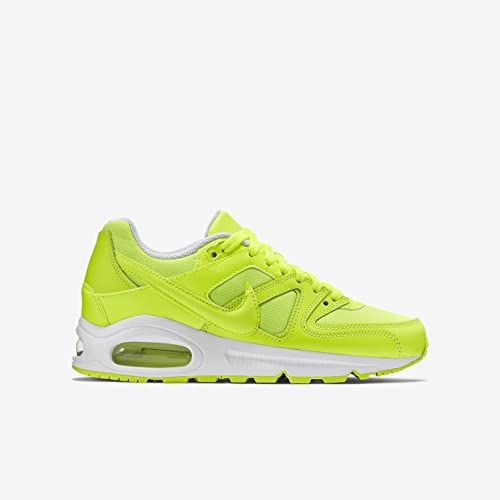 air max giallo fluo