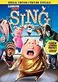 Sing (Bilingual)