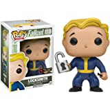 Funko - 118 - Pop - Fallout - Vault Boy Locksmith - Edition Limitée