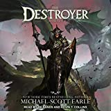 img - for The Destroyer: Destroyer Series, Book 2 book / textbook / text book