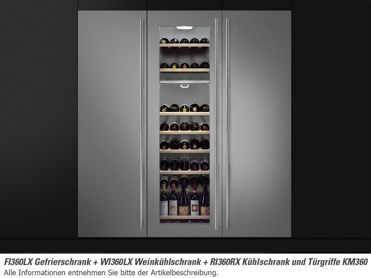 Side By Side Kühlschrank Weinkühler : Smeg einbau side by side wein kühl gefrier kombination edelstahl