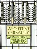 Apostles of Beauty, , 0300141130