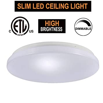 15w 11 inch warmlight white dimmable led ceiling lights 100w 15w 11 inch warmlight white dimmable led ceiling lights 100w incandescent 50 aloadofball Images