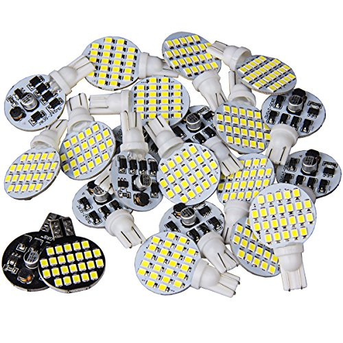 camper 12 volt light bulbs - 1