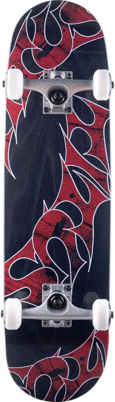 TITUS Skateboard Foam Stained Triple-Schranz-Mini 7