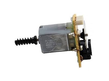 Ccd Scanner Motor For Hp Laserjet M1005 Amazon In Electronics