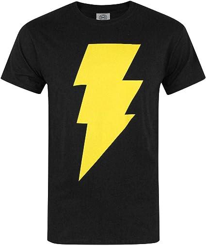 Shazam Vintage Logo DC Comics Adult Crewneck Sweatshirt
