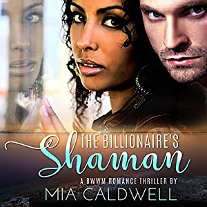 The Billionaire's Shaman Audiobook
