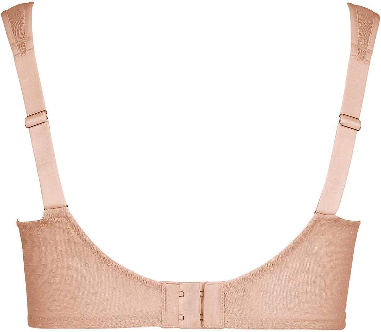 Huber Body Couture BH Minimizer Sujetador Reductor para Mujer