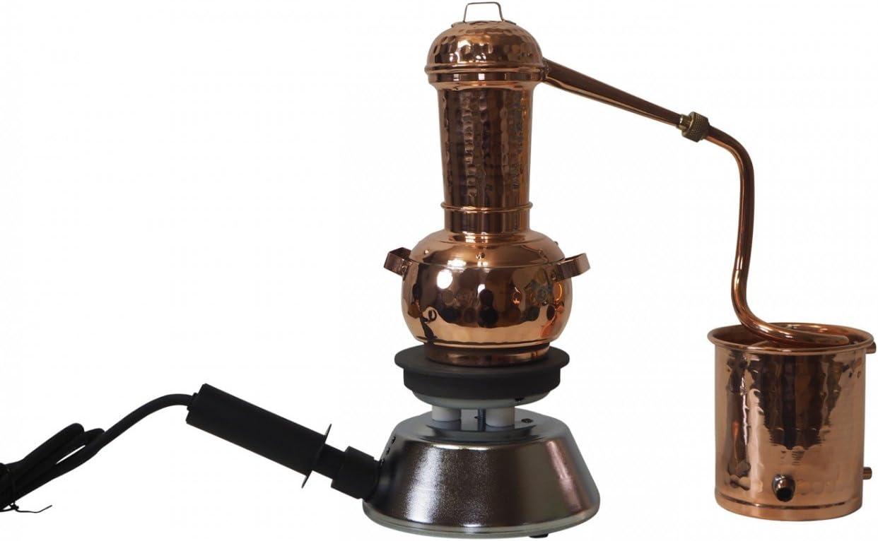 Ardes Kochplatte Cico 450 Watt 10 cm