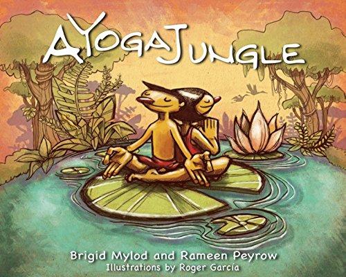 Read Online A Yoga Jungle pdf epub