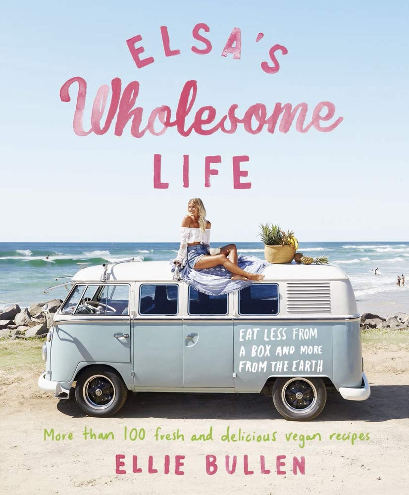 Elsa's Wholesome Life  Eat Less From A Box And More From The Earth