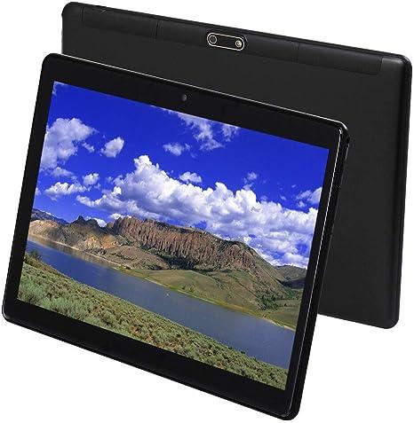 Amazon.com: Tablet PC Android 7.0 de 10 pulgadas, 4 GB de ...