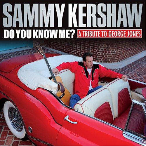 Do You Know Me? A Tribute To George Jones (Kershaw Sammy Christmas Cd)
