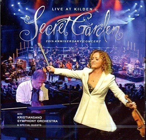 Live at Kilden by Secret Garden ()