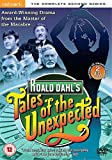 Tales Of The Unexpected - The Complete Second Series [DVD]