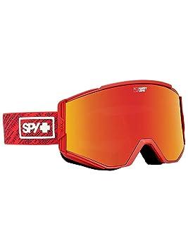Spy Goggle Ace (with/Bonus Lens) Gafas de esquí: Amazon.es: Deportes y aire libre