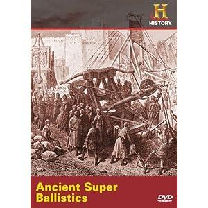 Ancient Super Ballistics movie