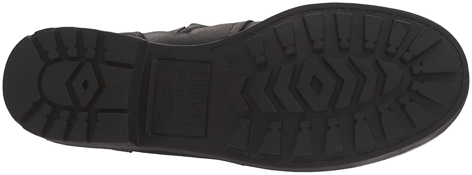 Coolway Womens Alida Motorcycle Boot