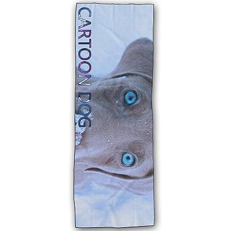 Cartoon perros brilla verde ojos antideslizante, Ultra ...