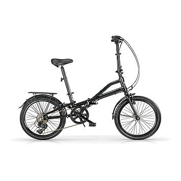 MBM - METRO - Bici plegable 20 ...