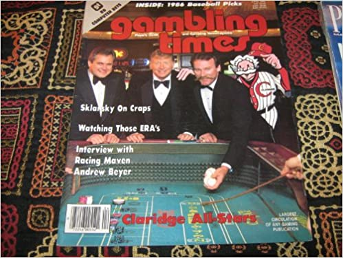 gambling times magazine