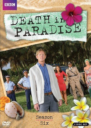 Death in Paradise: Season Six - Sand Paradise