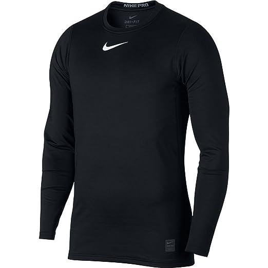 0f13ac93d Nike Men's Pro Warm Top